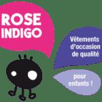 Rose Indigo : vente de vetements d'occasion de marque