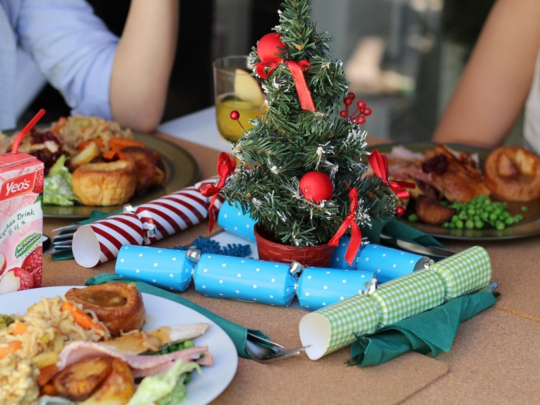 Nos traditions de Noël en Provence : la veillée de Noël, le gros souper et les treize desserts