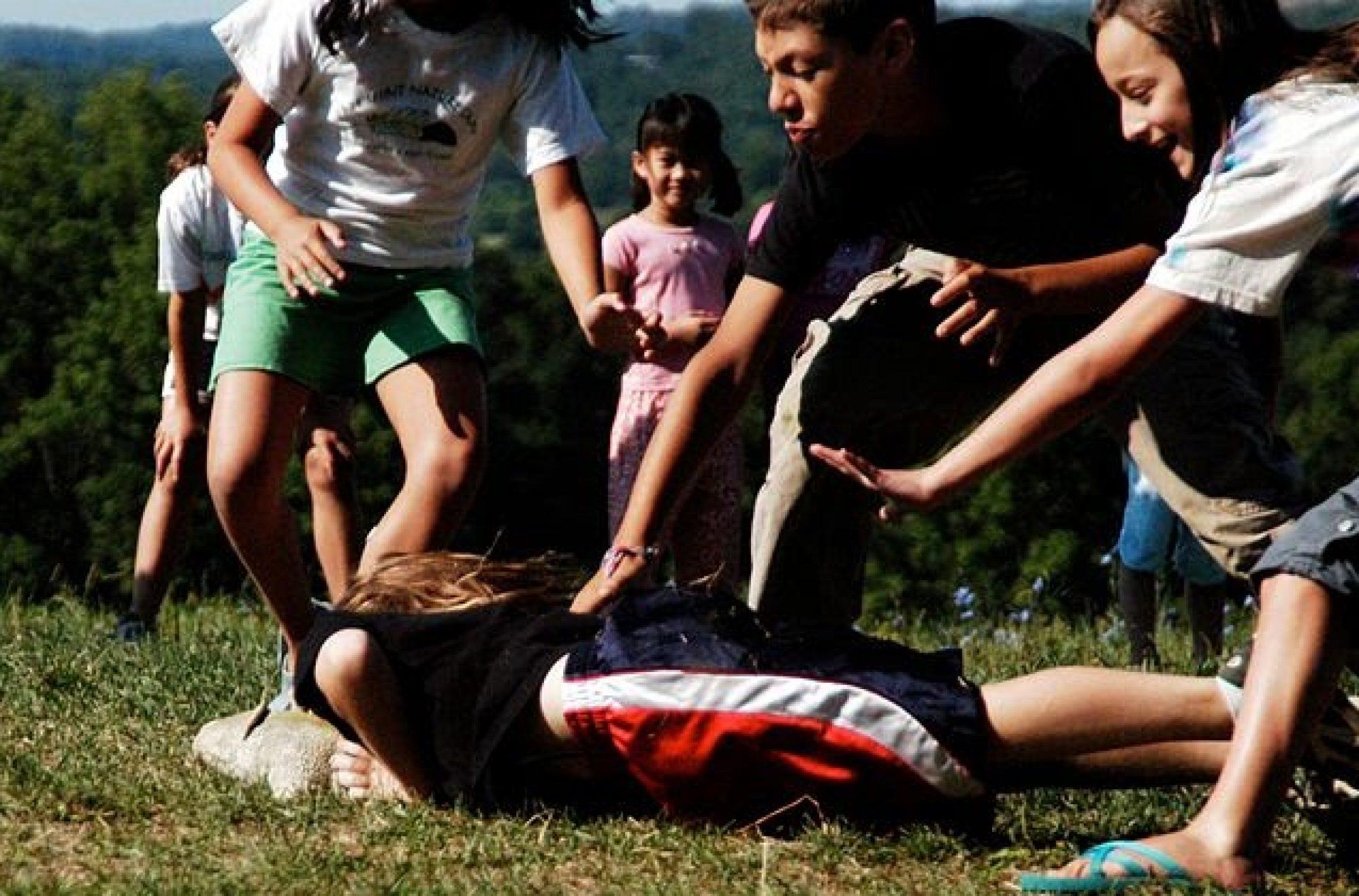 Jeux dangereux : les connaissez vous ?