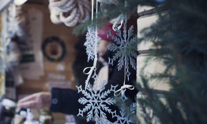 Quels bijoux porter à Noël?