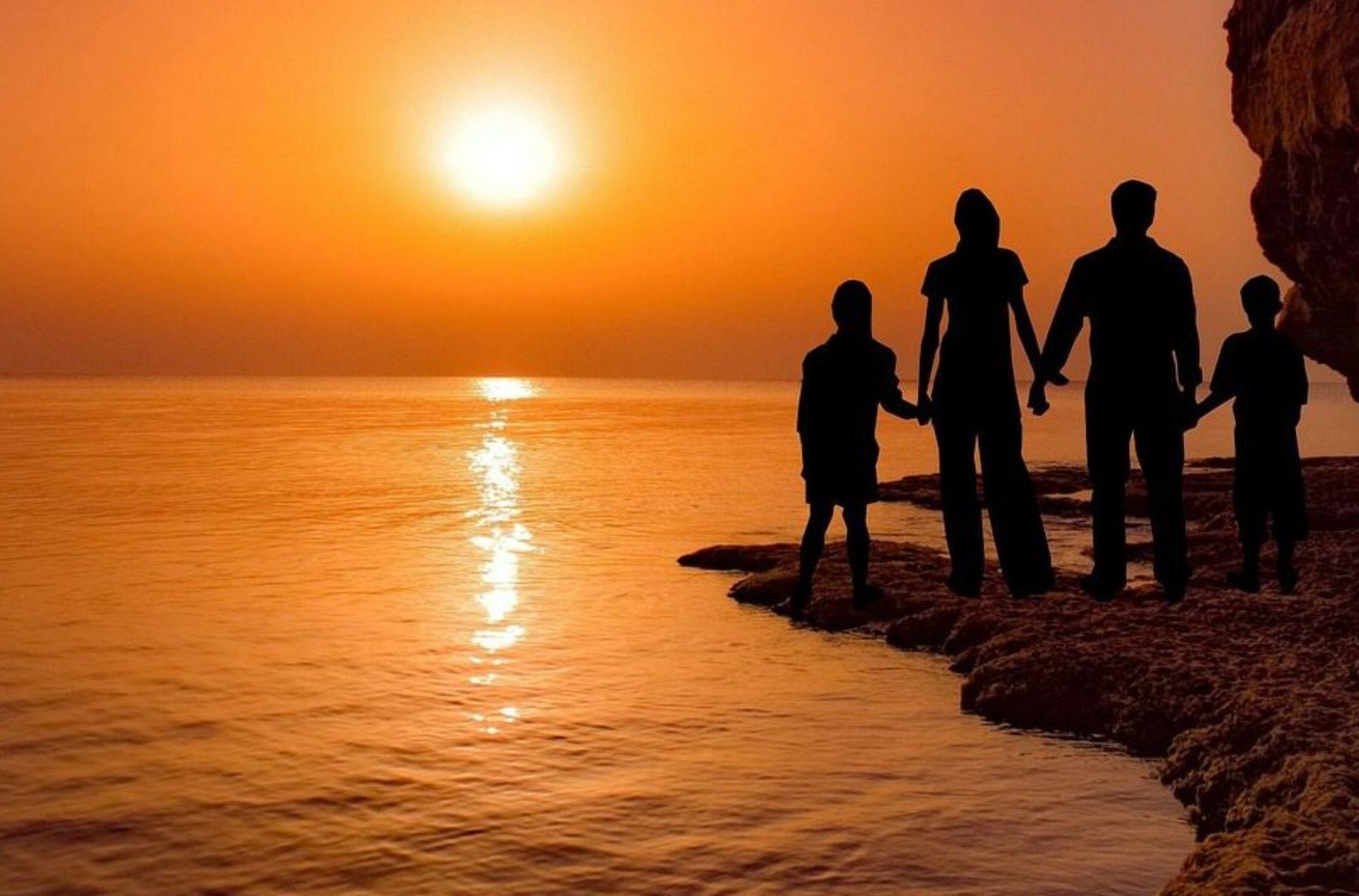 Quelques idées pour vos projets de vacances en famille