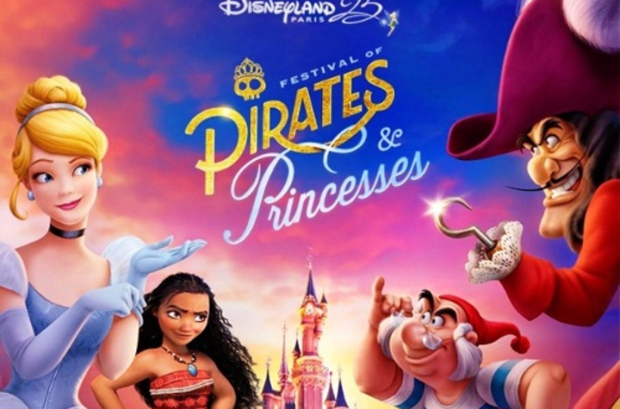 5 séjours et 12 lots de 4 entrées pour les parcs Disney à gagner avec Version Femina