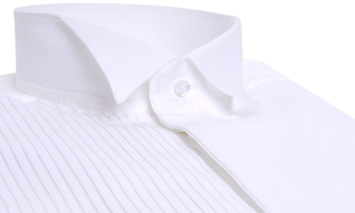 Choisir une chemise pour son homme : 4 règles à connaître