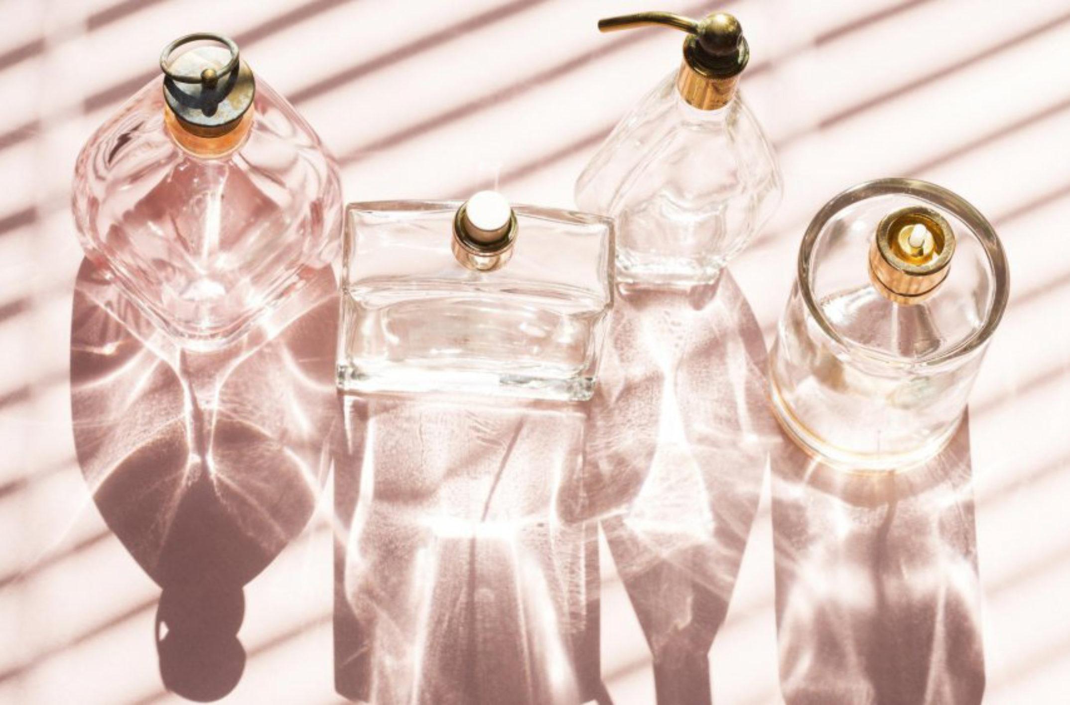 Parfumeries en ligne : obtenez des parfums de marque moins chers
