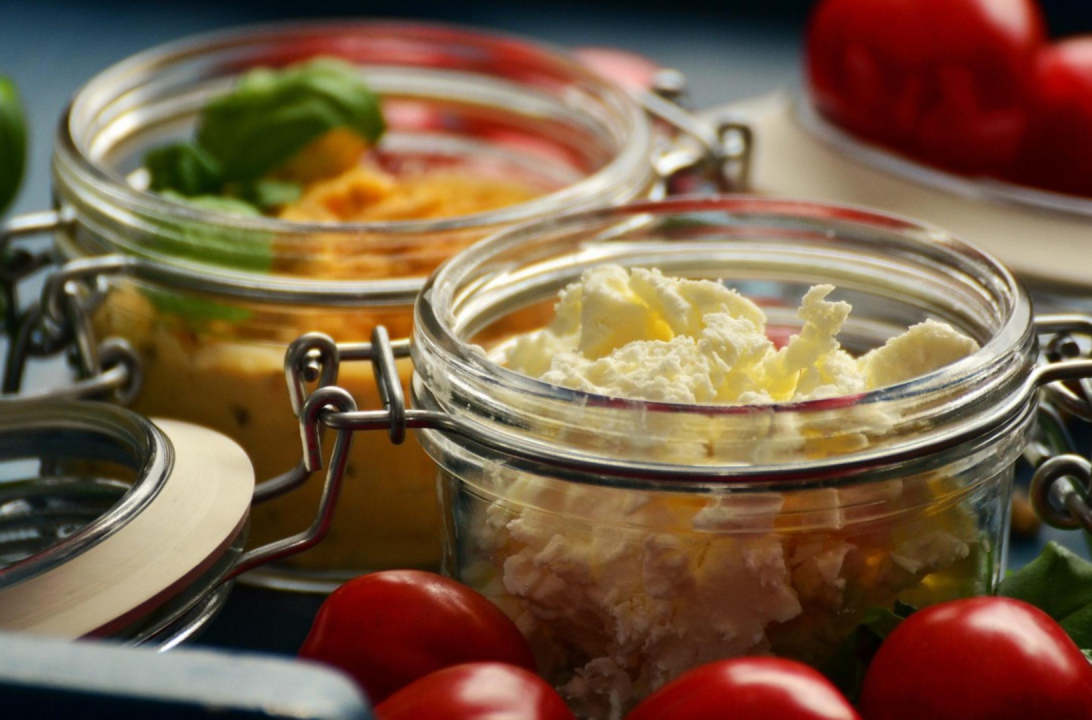 La salad'Jar, le nouvel eldorado des foodistas