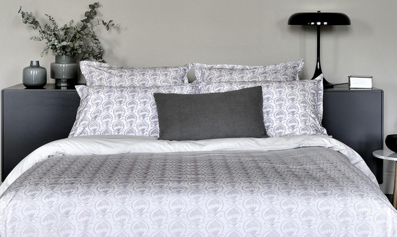 Il est temps de se faire plaisir avec une belle parure de lit