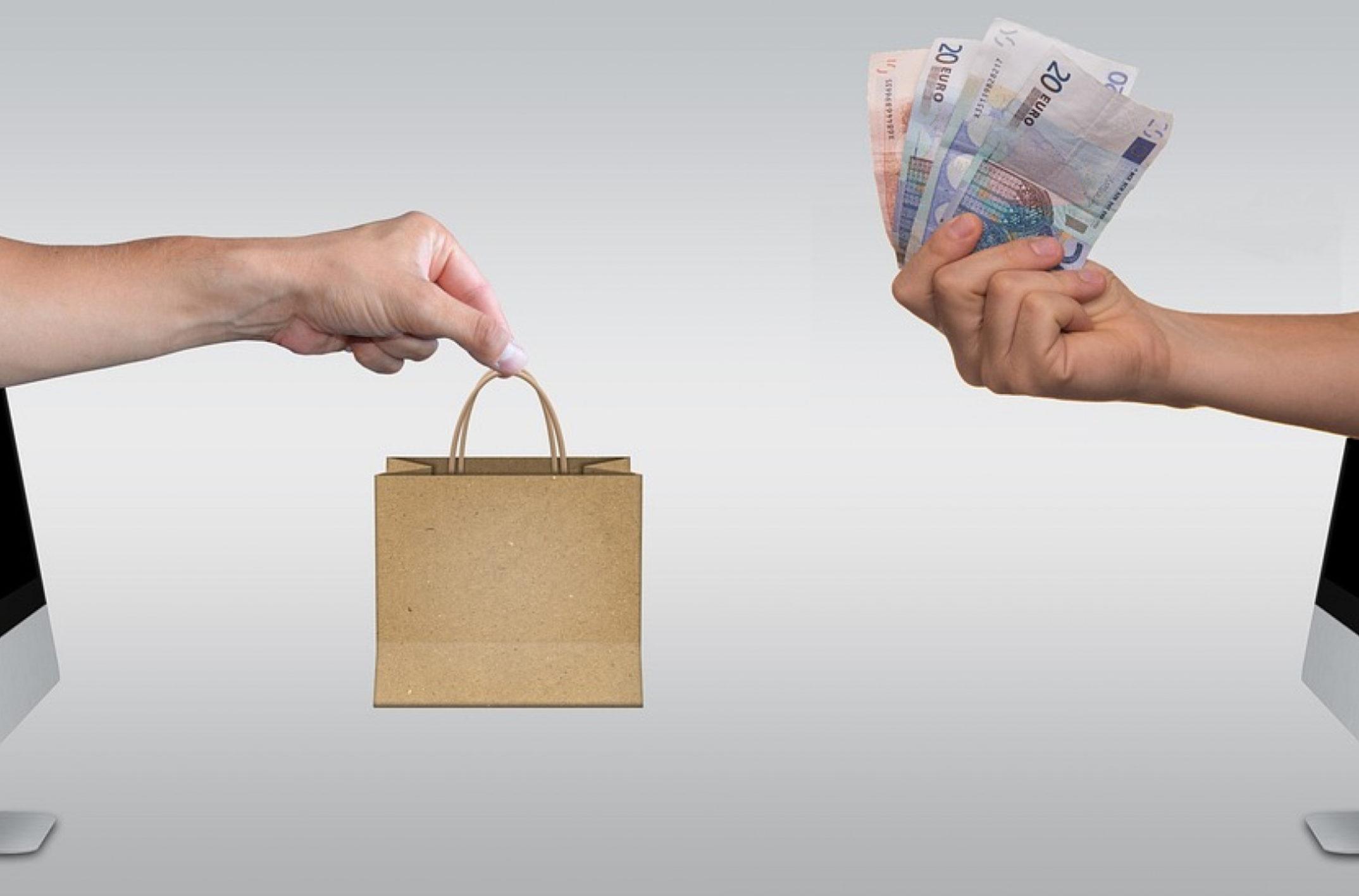 Faites votre shopping en ligne sans vous ruiner