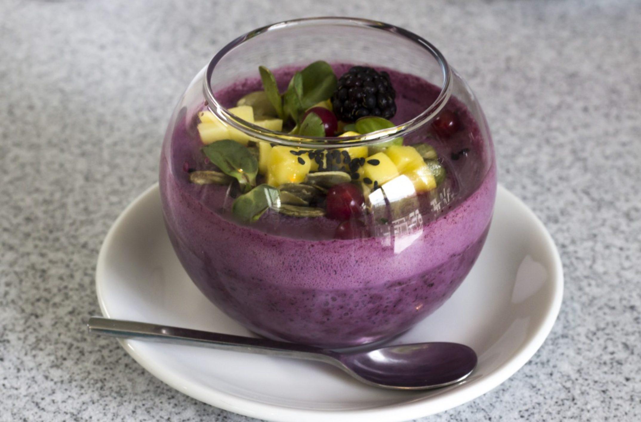 4 recettes de jus de fruits pour l'hiver