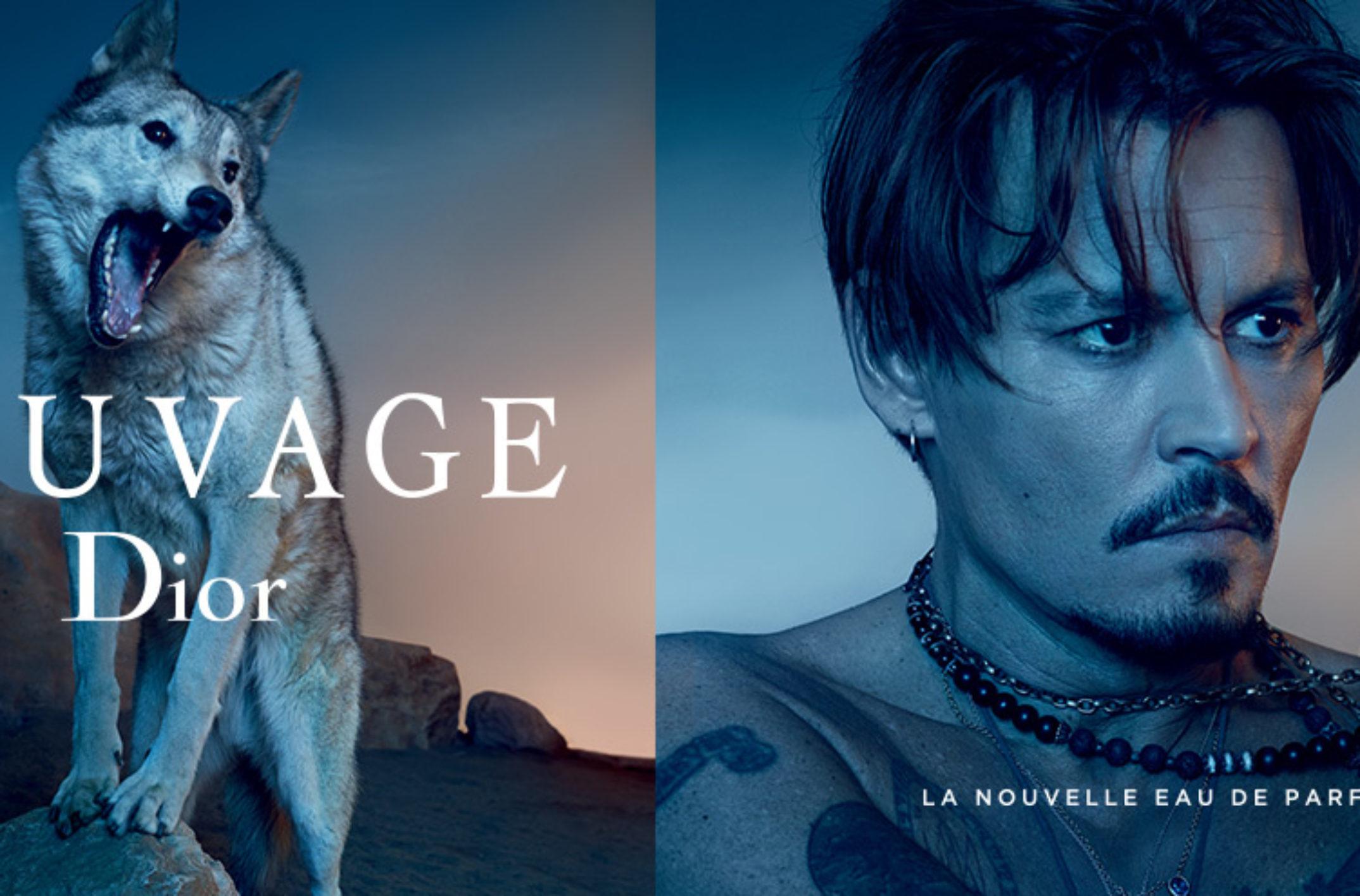 Un échantillon gratuit du parfum Sauvage de Dior à recevoir gratuitement