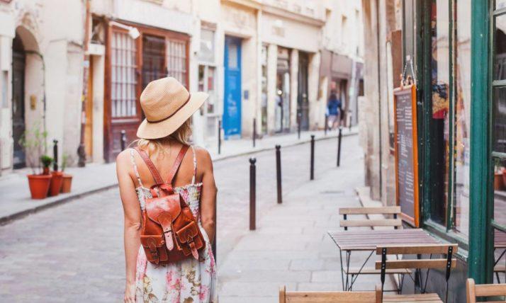 Sac à dos : un accessoire de mode tendance et intemporel