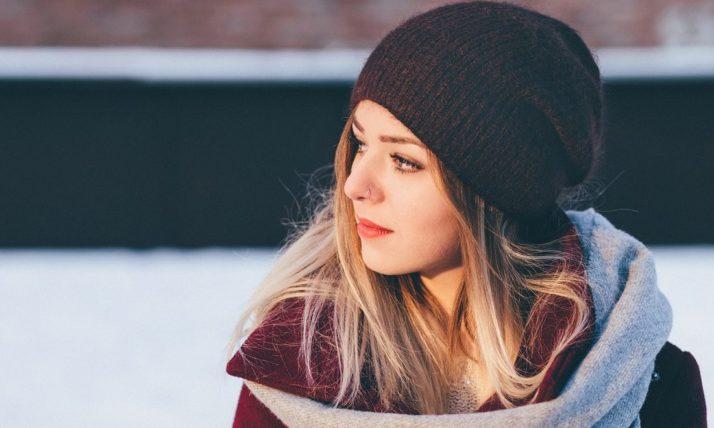 Comment bien porter son bonnet en hiver ?