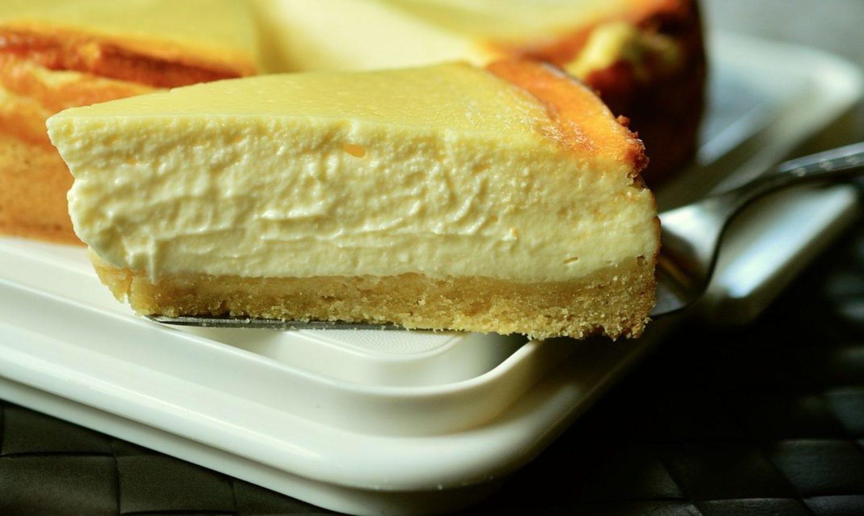 Le gâteau à la Ricotta : recette et valeurs nutritionnelles
