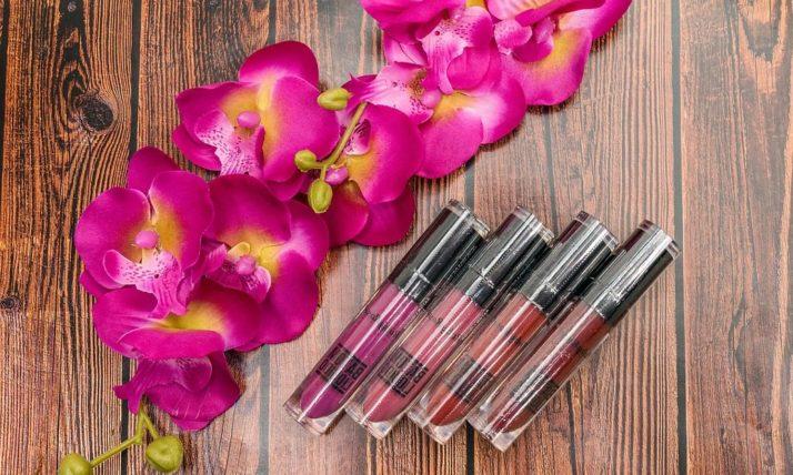 Astuces pour choisir sa couleur de rouge à lèvres en fonction de son teint