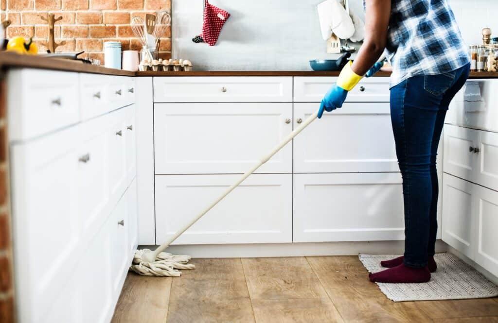 Astuces pour realiser un nettoyage de printemps