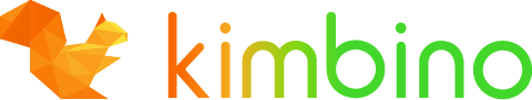Logo kimbino