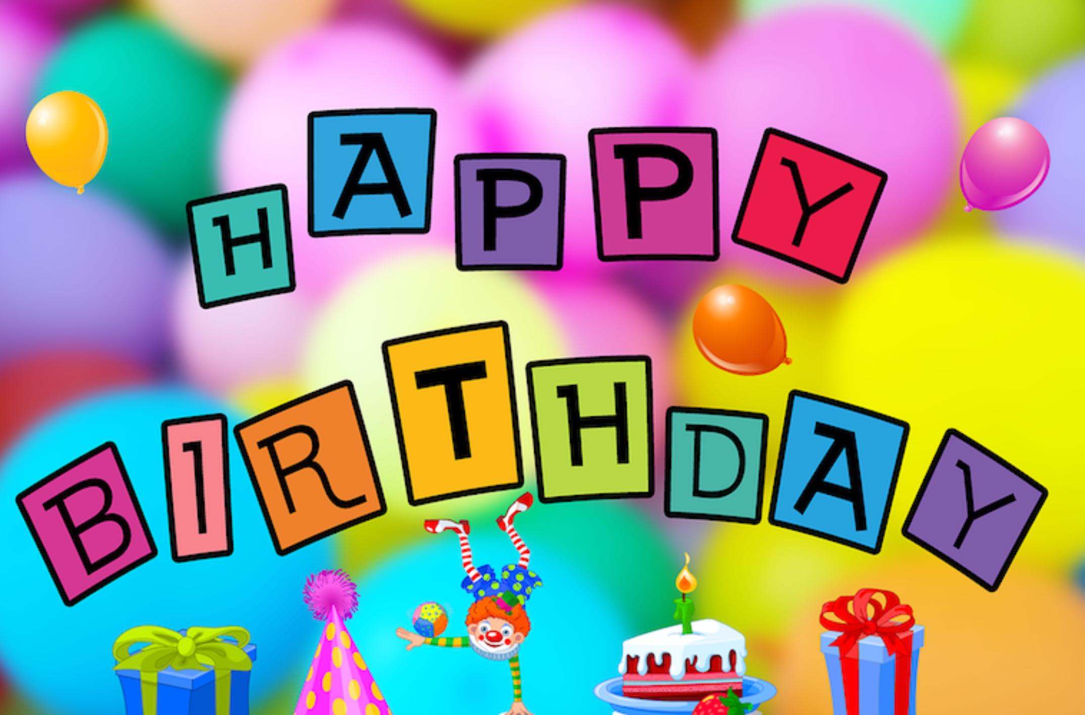 Comment organiser l'anniversaire de son enfant ?