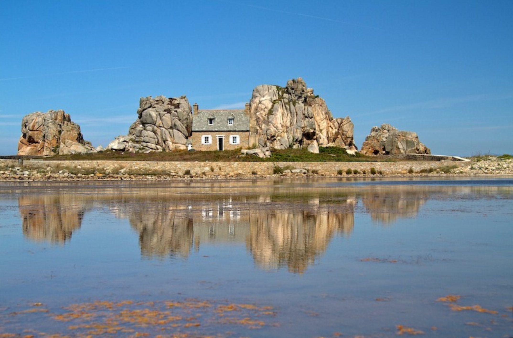 Idée de vacances : partir en famille dans une maison de charme bretonne