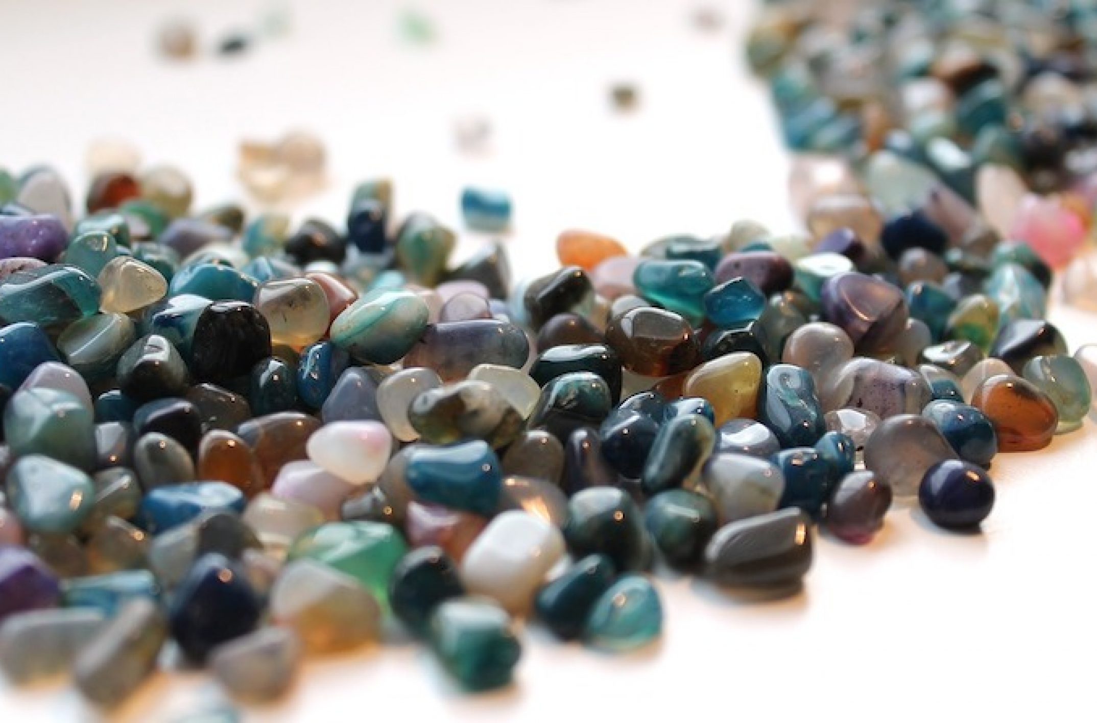 Lithothérapie : l'art de profiter des bienfaits des pierres pour se soigner