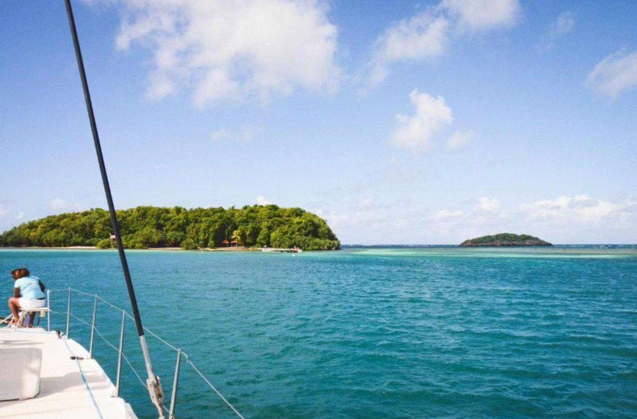 Découvrez les charmes de la Martinique en bateau