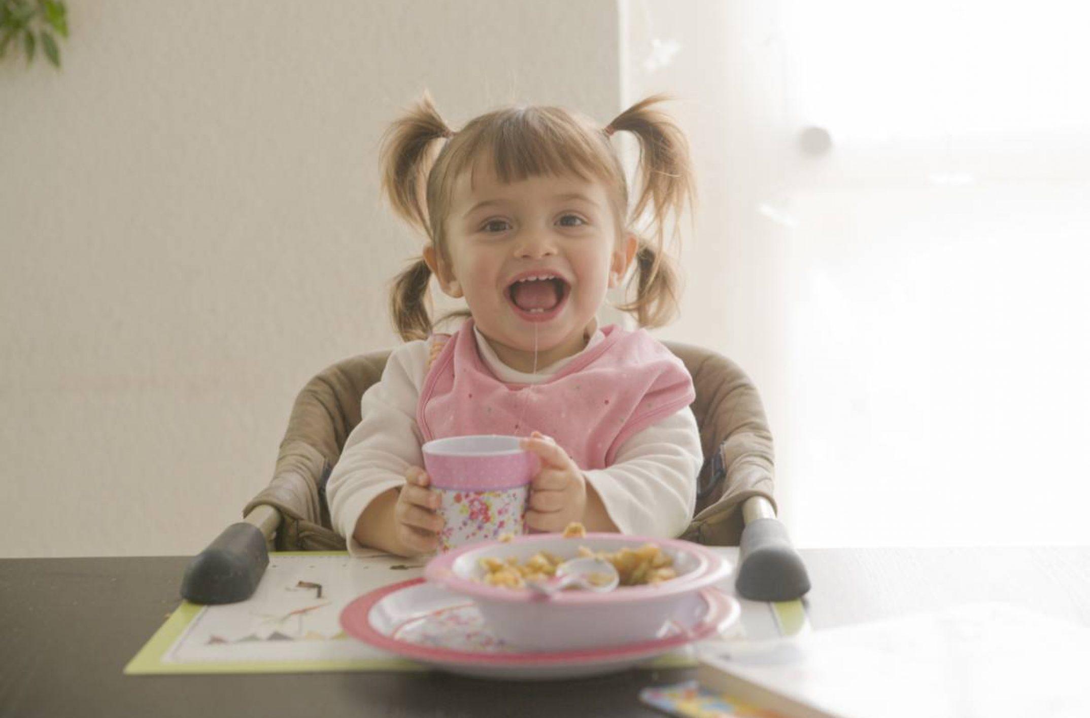 Les accessoire personnalisés pour le repas de bébé