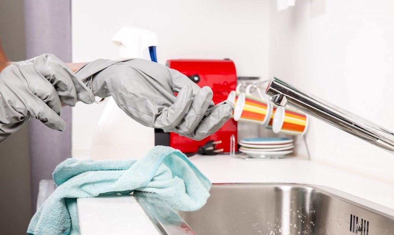 Nettoyer sa maison après un déménagement : nos techniques