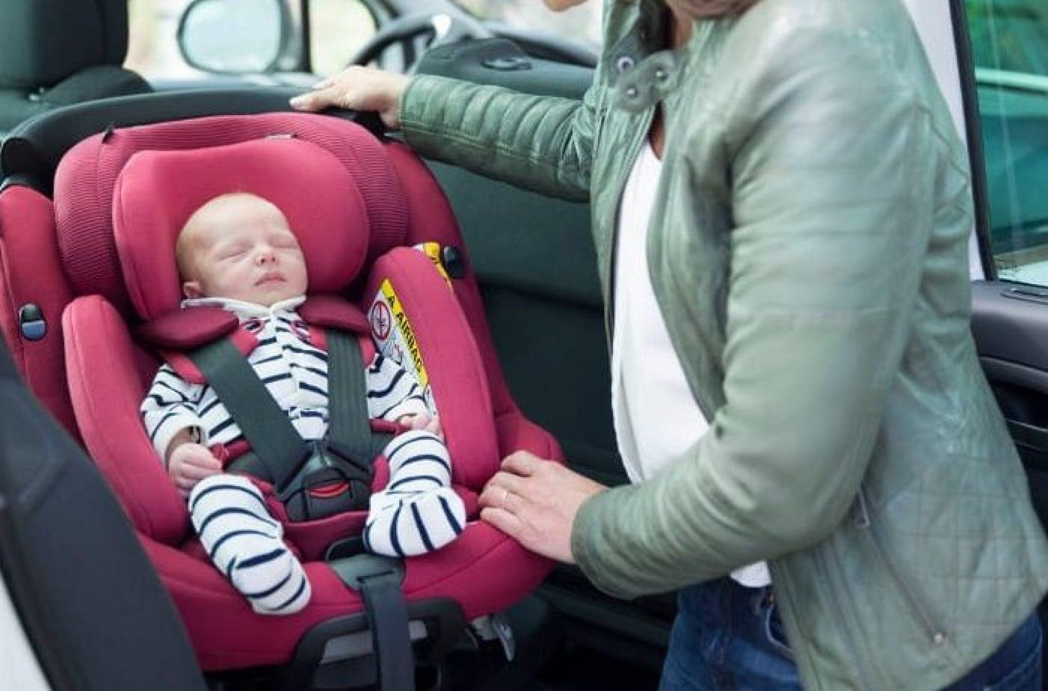 Comment améliorer la sécurité et le confort de votre bébé en voiture ?
