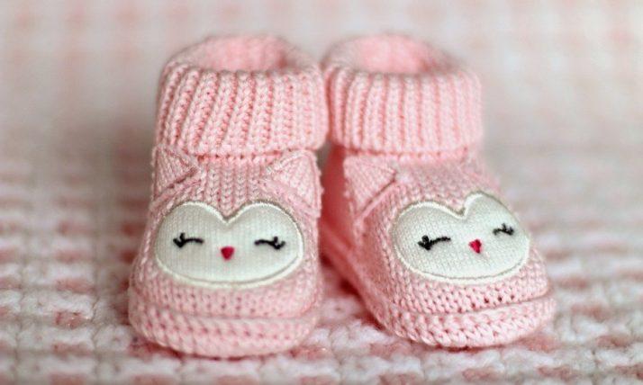 10 SMS de félicitation pour une naissance de fille
