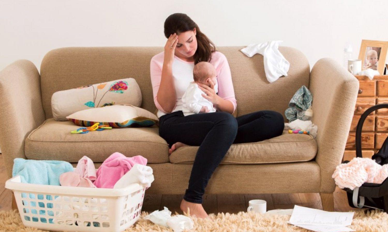 Comment s'occuper d'une maison au quotidien lorsque l'on vit seule ?
