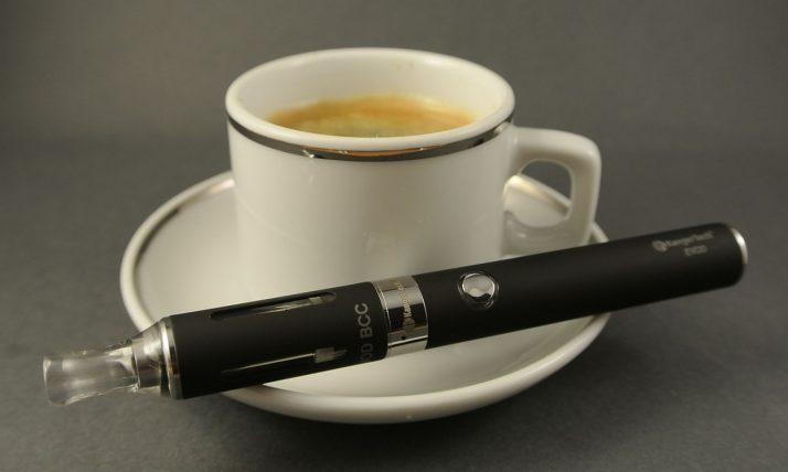 L'e-cigarette, votre meilleur allié pour vous arrêter de fumer