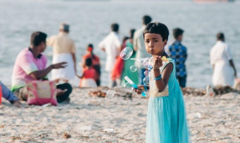 Découvrez l'Inde avec vos enfants : idées de visite et précautions