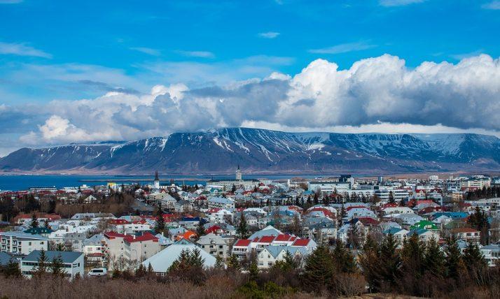 Destination Islande pour un voyage de noces inoubliable