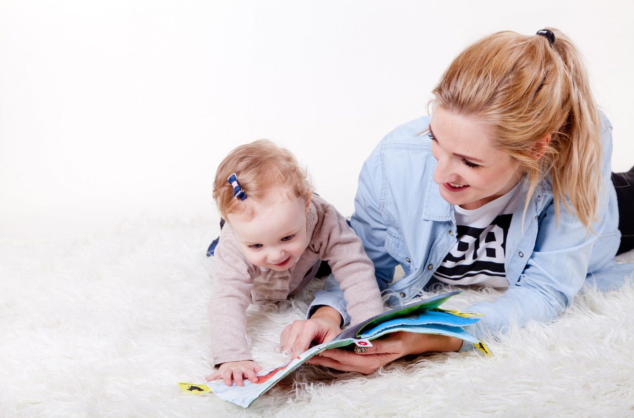 Crèche ou nounou ? Comment bien choisir pour son enfant ?