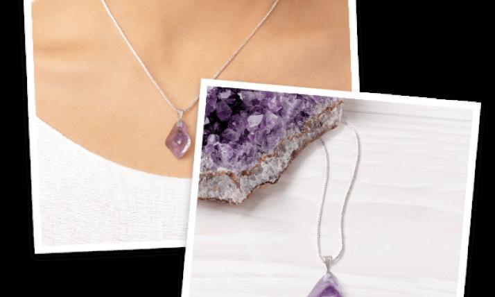 Altaya – le pouvoir des pierres «bijoux pleins d'énergie» : offre de lancement à 0.99 €!