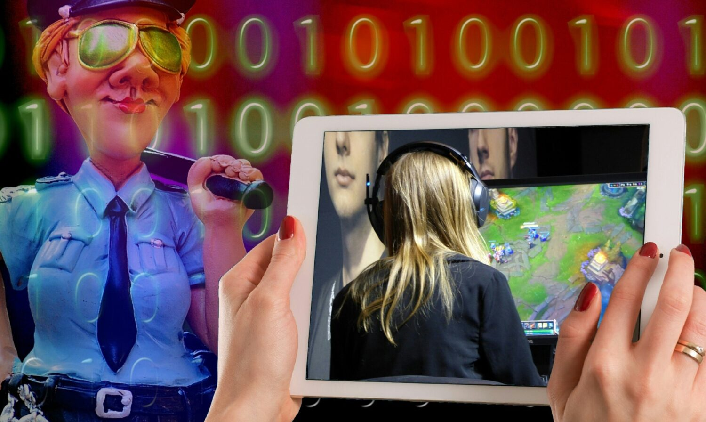 L'importance du contrôle parental à l'ère numérique